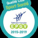 GV GENAS - LABEL Qualité CLUB 2015 -2019 - Logo